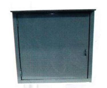 meter-box-30x30x9-galvanised